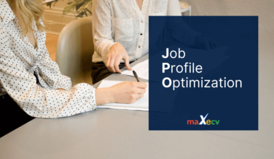 Job Profile Optimization