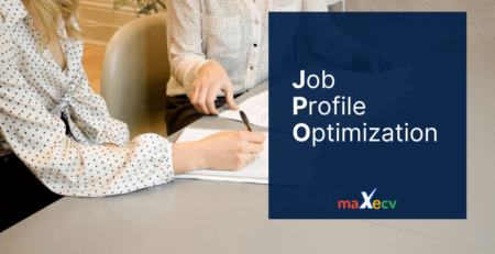 Job Profile Optimization