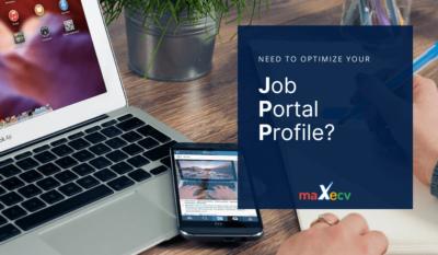Job-Portal-Profile