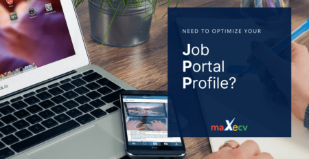 Job-Portal-Profile